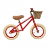 Banwood Loopfiets First go! Rood