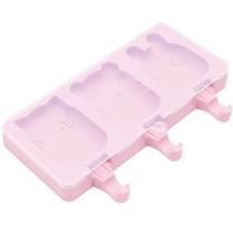 Ijsjes set Frosties Roze