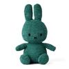 Nijntje - Miffy Nijntje Corduroy Green 33cm