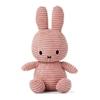 Nijntje - Miffy Nijntje Corduroy Pink 33cm