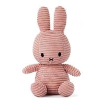 Nijntje Corduroy Pink 33cm
