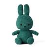 Nijntje - Miffy Nijntje Corduroy Green 23cm