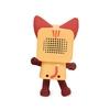 MOB  Bluetooth Speaker dansende Kat