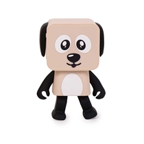 Bluetooth Speaker dansende Hond