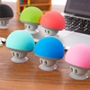 MOB  Bluetooth Champignon Speaker Blue