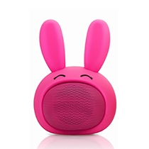 Bluetooth Cutty Speaker Rose