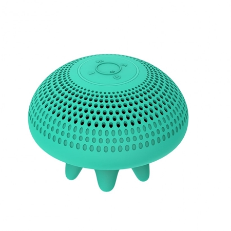 MOB  Bluetooth Floaty Speaker Turquoise