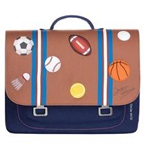 Boekentas it Bag Maxi Sports Jock