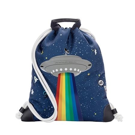 Jeune Premier Sportzak Space Rainbow