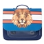 Boekentas it Bag Midi Lion Head