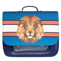 Boekentas it Bag Maxi Lion Head