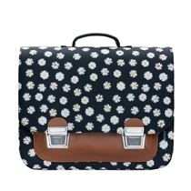 Boekentas IT Bag Midi Daisies