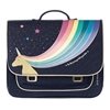 Jeune Premier Boekentas it Bag Midi Unicorn Gold