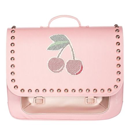 Jeune Premier Boekentas it Bag Midi Cherry Studs