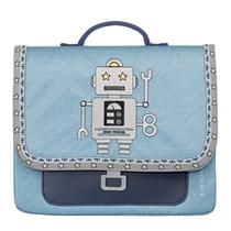 Boekentas Mini Robot