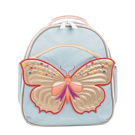 Jeune Premier Backpack Ralphie Butterfly Gold