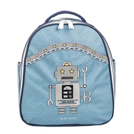 Jeune Premier Backpack Ralphie Robot