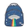 Jeune Premier Backpack Ralphie Space Rainbow
