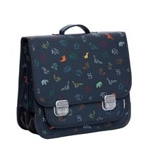 Schoolbag Paris  Origami