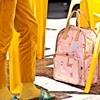 Jack Piers  Schoolbag Paris Alpaca Gold