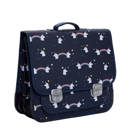 Jack Piers  Schoolbag Paris Unicorn