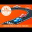 Autobaan Grand Prix 24-delig