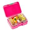 Yumbox Mini snack Cherie Pink