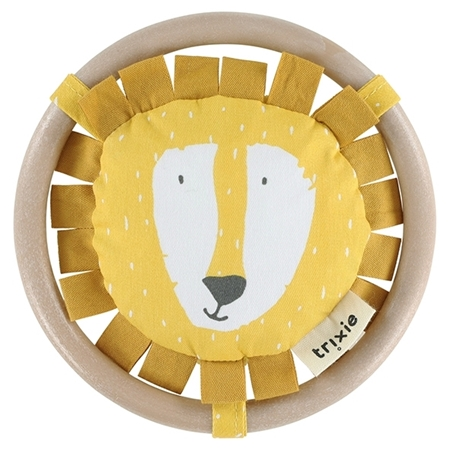 Trixie Rammelaar Mr. Lion