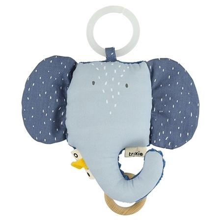 Trixie Muziekspeeltje - Mrs. Elephant