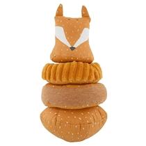 Stapelbare duikelaar - Mr. Fox