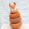 Trixie Stapelbare duikelaar - Mr. Fox