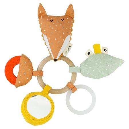 Trixie Activiteitenring Mr. Fox
