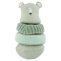 Stapelbare duikelaar - Mr. Polar Bear
