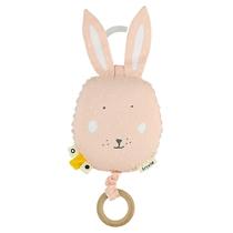 Muziekspeeltje - Mrs. Rabbit