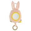 Trixie Muziekspeeltje - Mrs. Rabbit