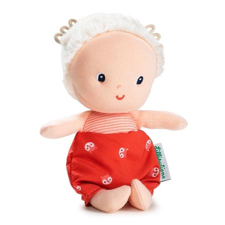 Lilliputiens Mijn eerste pop Mila