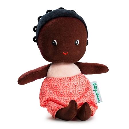 Lilliputiens Mijn eerste pop Maia
