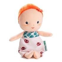 Mijn eerste pop Mahé