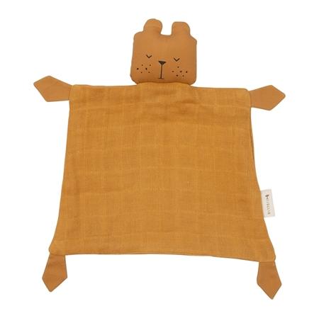 Fabelab Knuffeldoekje Bear