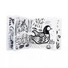Wee Gallery Magisch badboek 'Who's in the pond'