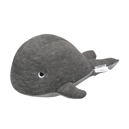 Filibabba Knuffel Whale 30cm