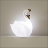 Atelier Pierre Junior Nachtlamp Dame Blanche