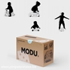 Modu Curiosity Kit Blauw