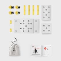 Curiosity Kit Yellow
