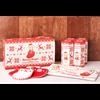 Sonny Angel Gelukspoppetje Christmas Gift box
