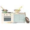 Maileg keuken Cooking Set