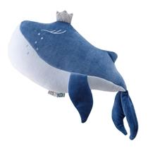 Kussen Whale
