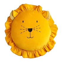 Kussen Lion