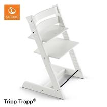 Tripp Trapp Kinderstoel Wit