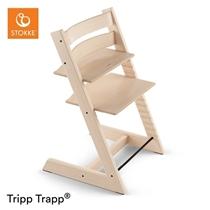 Tripp Trapp Kinderstoel Naturel